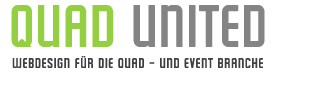 Textlogo - quad-united - madquad.com
